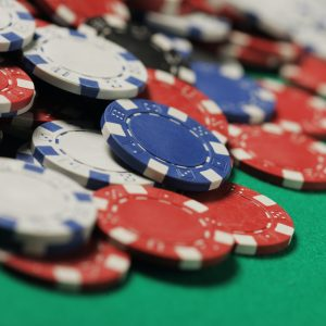 Rules Of Texas Hold'Em Poker - Gambaran Umum Tentang Peraturan